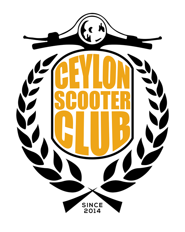 Ceylon Scooter Club